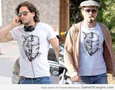 The Starks believe in one family one T-Shirt - Game Of Thrones Memes