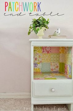 5 Cottage Chic Ikea Hacks & Furniture Makeovers