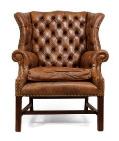 Shop armchairs and other antique and modern chairs and seating from the world's best furniture dealers. Mid Century Chair, Mid Century Furniture, Garden Chairs For Sale, Leather Wingback Chair, Wing Chair, Retro Furniture, Cool Chairs, Beach Chairs, Modern Chairs