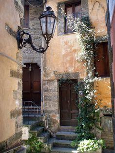 Rome, Italy (Fonte: evysinspirations, via italiacaramia)