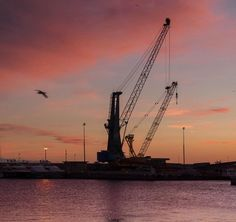 #Repost  Thanks! @mariarosa_vila  Wharf in red #nuvols #nubes #cloudlovers #skylovers #pesca #fish #port #puerto #moll #muelle #sunset #fotodeldia #fotografia #clouds #mediterrani #palamos #palamós #nofilter #instamood #instagood #costabrava #catalunya #emporda #palamosonline #winter #red #sea #loveit