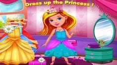 ღ Sweet Princess Castle Fun Full Feature Unlocked Best Baby Games || Android GamePlay For Kids https://youtu.be/djk0fAXXpoY