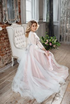 Свадебное платье Рубиновый ангел Tulle, Victorian, Angel, Skirts, Dresses, Fashion, Weddings, Vestidos, Moda
