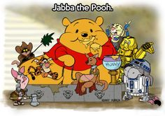 Jabba the Pooh