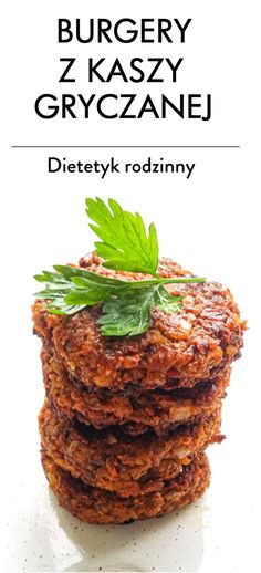 Eat Happy, Cooking Recipes, Healthy Recipes, Polish Recipes, Vegan Foods, Vegan Friendly, Eating Well, Superfood, Ketogenic Diet