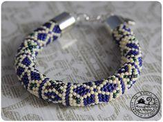 Manufaktura na skarpie - Blog o tworzeniu biżuterii z koralików i nie tylko!