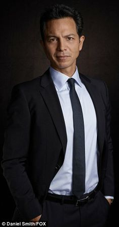 24: Live Another Day -Stop him at any cost: Benjamin Bratt's CIA head Steve Navarro believes Jack is attempting to kill William Devane's President James Heller