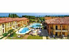 Ferienwohnung für 6 Personen in Peschiera Del Garda
