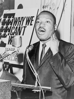 Martin Luther King Jr. accomplished more in 39 years of life than any mancouldwish to accomplish in 100 lifetimes. He was born January 15, 1929 into a life of Southern segration but would eventually be thrust into a unique position where he would become a national icon in the history…