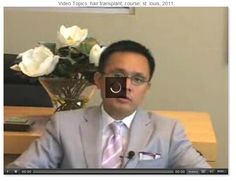 Promo for the 3rd Annual Hair Transplant Workshop in St. Louis 2011