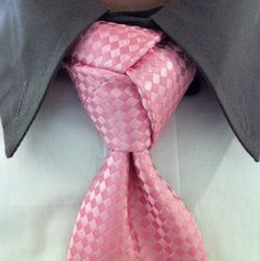 Deseret Book just released a brand new line of ties for missionaries, and it got us thinking: how many ways are there to tie a tie? Turns out there's quite a few! Check out these really snazzy tie knots!