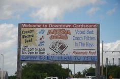 Alabama+Jacks+Key+Largo+Restaurant | Dining options: Breakfast/Brunch, Lunch Spot, Dinner, After-hours ... Key West Florida, Florida Keys, South Florida, Key Largo Restaurants, Conch Fritters, Best Western, Where The Heart Is, Hawks, Alabama