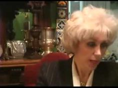 Part 1 - Orly Taitz Exposes Obama Being An Illegal Government