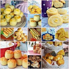 Válogassatok kedvetekre! Hungarian Recipes, Croissant, Sweet Life, Pretzel Bites, Scones, Cereal, Muffin, Cupcake, Food And Drink