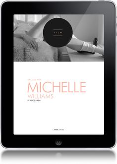 ePublishing Magazine - Fathom Magazine by Stephanie Nunez, via Behance - Student Brief