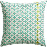 Decorative Pillows - Colorful Throw Pillows and Urban Rugs | CB2