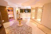 Hotel SIMON - Saunalandschaft