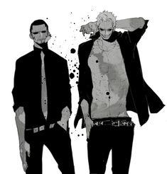 One Piece on Pinterest   Roronoa Zoro, Trafalgar Law and Nico Robin