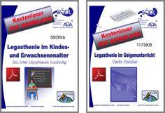 Gratis eBooks - #Legasthenie #Dyskalkulie