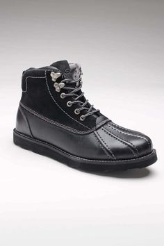 GBX Shoes Rockwell Boot