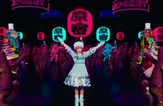 Top 5 Videos of the Week: Kyary Pamyu Pamyu Cherry Glazerr Lydia Ainsworth and more
