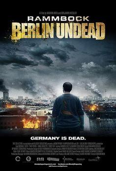 Rammbock: Berlin Undead  No