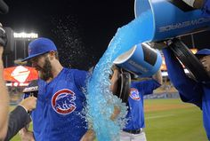 Cubs' Arrieta Throws No Hitter  http://www.boneheadpicks.com/cubs-arrieta-throws-no-hitter/ #MLB #Cubs #Boneheadpicks