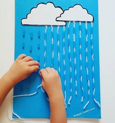 25 Ideas montesorri - Educaciín Preescolar - Alumno Montessori-Aktivitäten – Student On - EducationPastas & Shoelace - funny and simple Montessori activity from the area 💜💛💚 Children will enhance their dexterity as wellUse the cut toilet Motor Skills Activities, Preschool Learning Activities, Toddler Activities, Preschool Activities, Cutting Activities, Handwriting Activities, Fine Motor Activities For Kids, Quiet Time Activities, Free Preschool