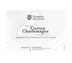 2006 Domaine des Croix Corton-Charlemagne