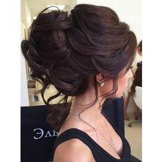Elstile wedding hairstyles for long hair 33