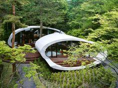 Home design idea - Japan