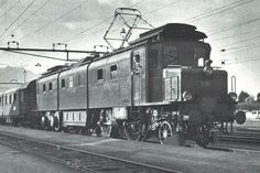 Locomotive Diesel, Electric Locomotive, Trains, Engineering, Swiss Railways, Car Garage, Red Arrow, Public Transport, Paths