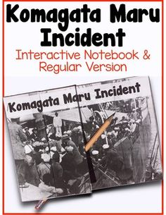 Komagata Maru Incident - Past Canadian Discriminatory Immi Sikhism Beliefs, Canadian Social Studies, Canadian Law, Upper Elementary, Historical Photos, Human Rights, Investigations, Teaching Resources, High School