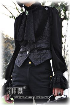 Ciel at a funeral, but it has cotten quite hot, so Sebastian is holding his coat.