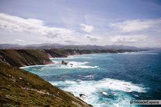 Cabo Vidio, Oviñana (Asturias) | Sitios de España