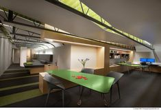 Gallery of Private Executive Office / Fitzsimmons Architects - 1