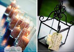 #destination wedding #beach ceremony #reception decoration #candles