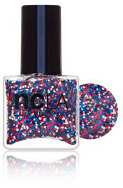 NCLA Fourth of July Nail Lacquer