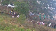 Un muerto y un herido por accidente en la vía Necoclí - Turbo