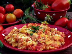 Healthy Recipes, Healthy Food, Cauliflower, Food And Drink, Rice, Vegetables, Breakfast, Healthy Foods, Morning Coffee