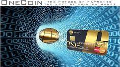 Onecoin Master Card 4