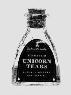Unicorn Tears. I wash my hair in this stuff. Really gives a great shine.