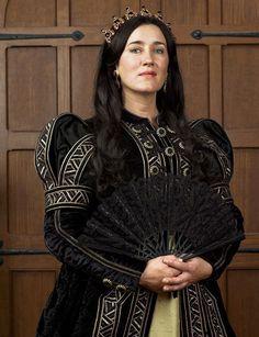 Resultado de imagen para the tudors ana bolena dresses