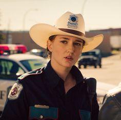 Katherine Barrell as Nicole Haught
