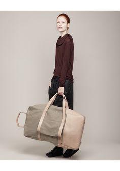 Bless, Travelbag, $1078