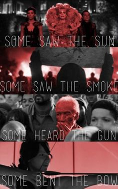 These are lyrics from Atlas by Coldplay on the catching fire soundtrack! You really check the song out if you haven't