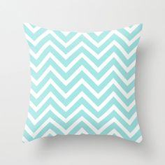greek key geometric modern squares accent pillow throw pillow turquoise and ivory lumbar pillow 12x16 12x18 12x20