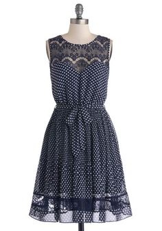 Country Kitchen Cook Dress, #ModCloth
