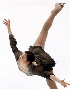 Kim Yu-Na skates to Les Miserables in Korea Figure Skating Championship (1)
