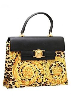 1443f6a2e4a Get Real Baroque Pieces From Depuis 1924 - How Gianni Versace Started The  Baroque Trend